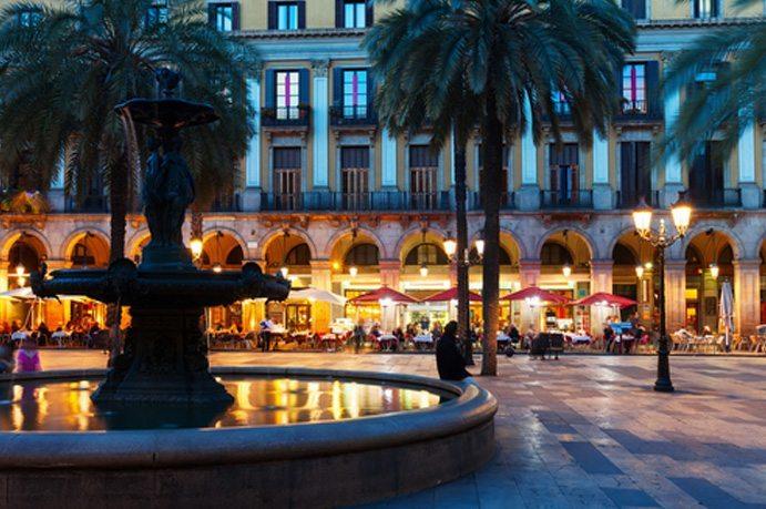 סיורים בברצלונה - טיול מקיף ברצלונה
