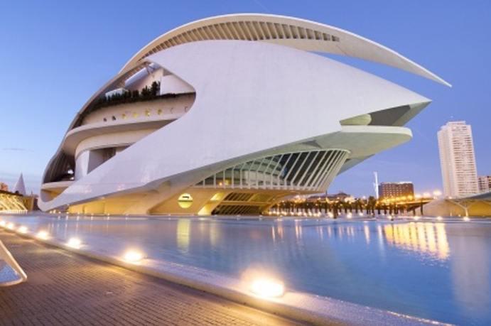 טיול בולנסיה - טיולים בברצלונה