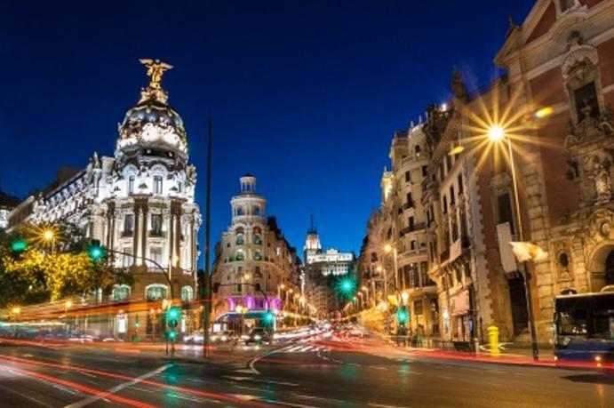 מדריד - סיורים בברצלונה