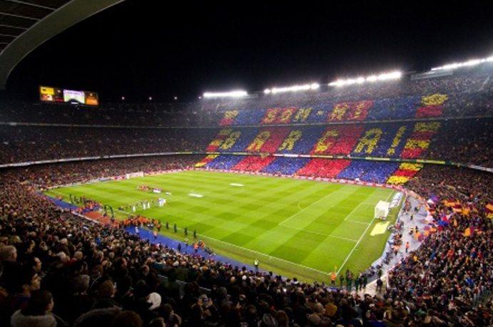 טיולים בברצלונה - כרטיסים למשחקים